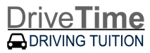 ​Drive Time Driving Tuition logo