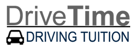 Drive Time Driving Tuition logo